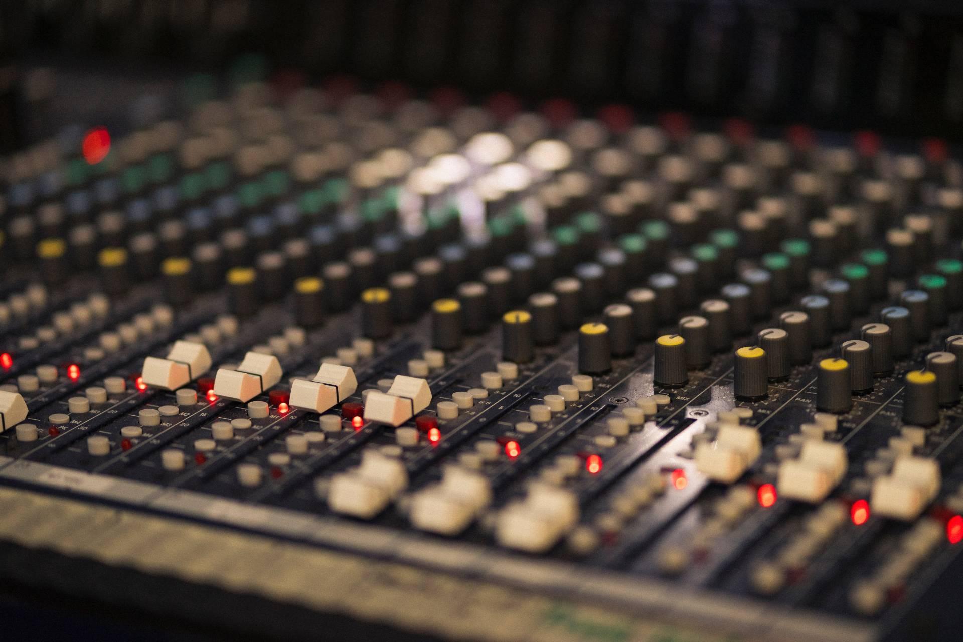 DIY Recording Kurse